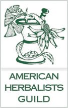 Registered Herbalist with American-Herbalist-Guild