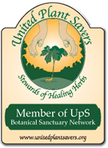 Botanical Sanctuary Member