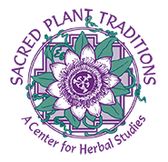 Sacred Plant Traditions Logo