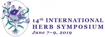 14th International Herb Symposium